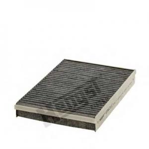 HENGST E962LC Фильтр салона угольный