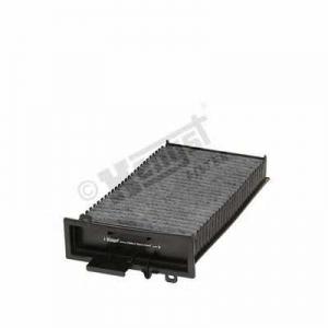 HENGST FILTER E990LC Фильтр, воздух во внутренном пространстве