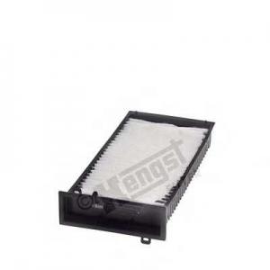 HENGST FILTER E990LI Фильтр, воздух во внутренном пространстве