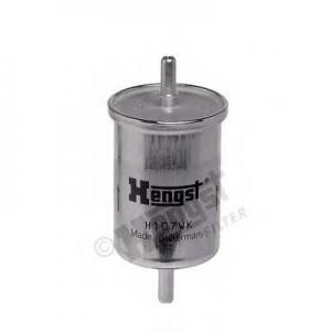 HENGST H107WK Фильтр топливный