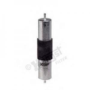 HENGST FILTER H108WK Фильтр топл. (пр-во Hengst)