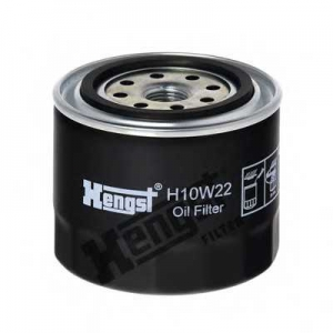 HENGST H10W22 Фильтр масляный