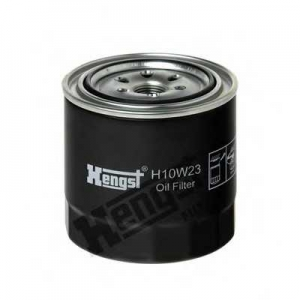 HENGST FILTER H10W23 Фильтр масляный (пр-во Hengst)