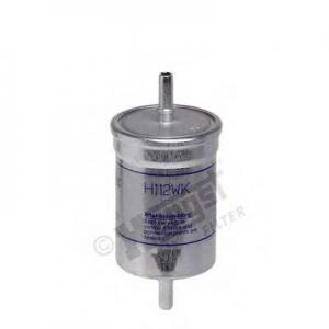 HENGST H112WK Фильтр топливный