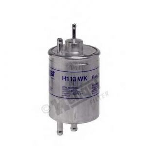 HENGST FILTER H113WK Фильтр топл. (пр-во Hengst)
