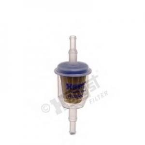 HENGST FILTER H132WK Фильтр топл. тонк. очист. ВАЗ 2101-09, 099, 2121 (пр-во Hengst)