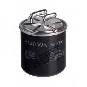 HENGST H140WK Фильтр топливный