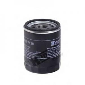 HENGST H14W20 Фильтр масляный