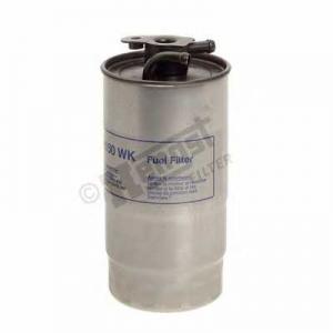 HENGST FILTER H150WK Фильтр топл. (пр-во Hengst)