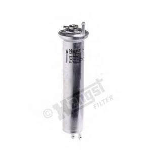 HENGST FILTER H151WK Фильтр топл. BMW (пр-во Hengst)