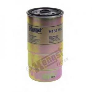 HENGST FILTER H154WK Фильтр топл. (пр-во Hengst)
