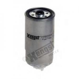 HENGST H160WK Фильтр топливный