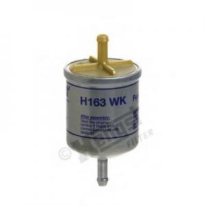 HENGST H163WK Фильтр топливный