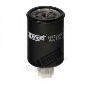HENGST FILTER H179WK Топливный фильтр