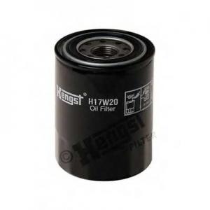 HENGST H17W20 Фильтр масляный