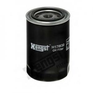 HENGST FILTER H17W30 Фильтр масляный (пр-во Hengst)
