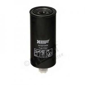 HENGST H181WK Фильтр топливный