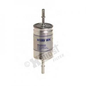 HENGST FILTER H189WK Фильтр топл. (пр-во Hengst)