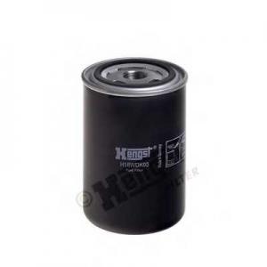 HENGST FILTER H18WDK03 Фильтр топл. DAF (TRUCK) (пр-во Hengst)