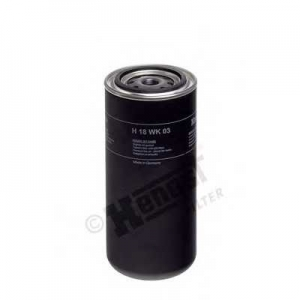 HENGST FILTER H18WK03 Фильтр топл. VOLVO (TRUCK) (пр-во Hengst)