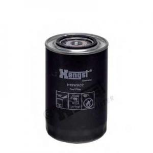 HENGST FILTER H19WK02 Фильтр топл. IVECO (TRUCK) (пр-во Hengst)