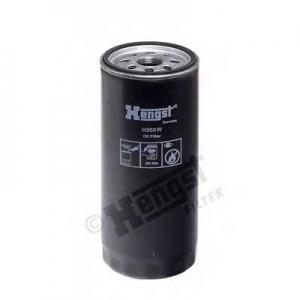 HENGST H200W Фильтр масляный