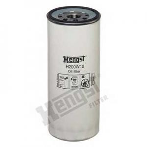HENGST H200W10 Фильтр масляный