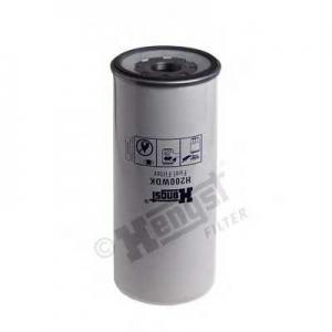 HENGST FILTER H200WDK Фильтр топл. RVI, VOLVO (TRUCK) (пр-во Hengst)