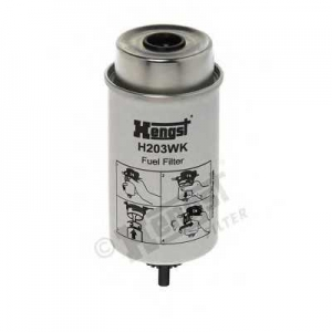 HENGST H203WK Фильтр топливный