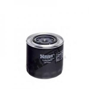 HENGST H205W01 Фильтр масляный