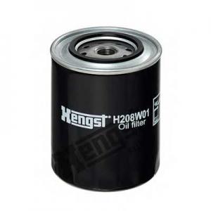 HENGST FILTER H208W01 Масляный фильтр