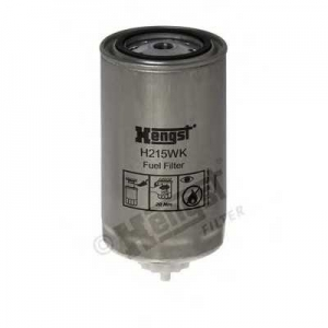 HENGST FILTER H215WK Фильтр топл. IVECO (TRUCK) (пр-во Hengst)