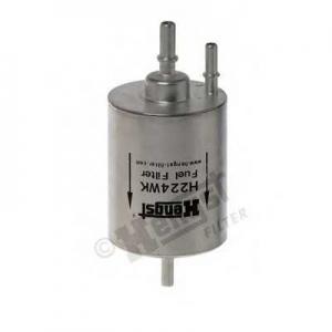 HENGST H224WK Фильтр топливный