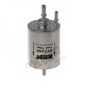 HENGST H225WK Фильтр топливный