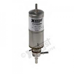 HENGST H226WK Фильтр топливный