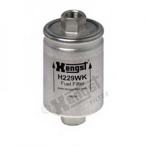 HENGST H229WK Фильтр топливный