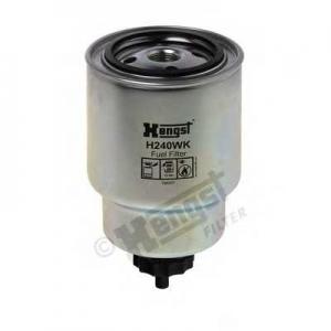 HENGST H240WK Фильтр топливный