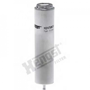HENGST FILTER H247WK01 Фильтр топл. (пр-во Hengst)