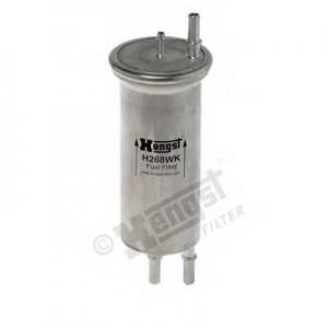 HENGST H268WK Фильтр топливный