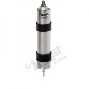 HENGST FILTER H272WK Топливный фильтр