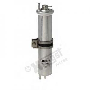 HENGST H283WK Фильтр топливный