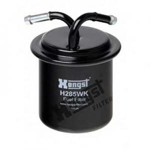 HENGST FILTER H285WK Фильтр топл. (пр-во Hengst)