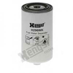 HENGST H296WK Фильтр топливный