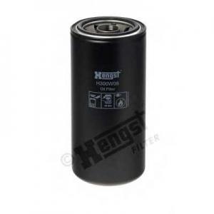 HENGST FILTER H300W08 Масляный фильтр