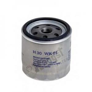 HENGST FILTER H30WK01