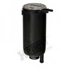 HENGST FILTER H311WK Топливный фильтр