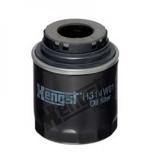 HENGST H314W01 Фильтр масляный
