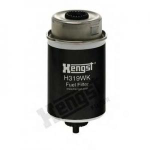 HENGST H319WK Фильтр топливный