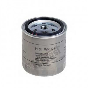 HENGST H31WK01 Фильтр топливный