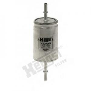 HENGST H320WK Фильтр топливный
